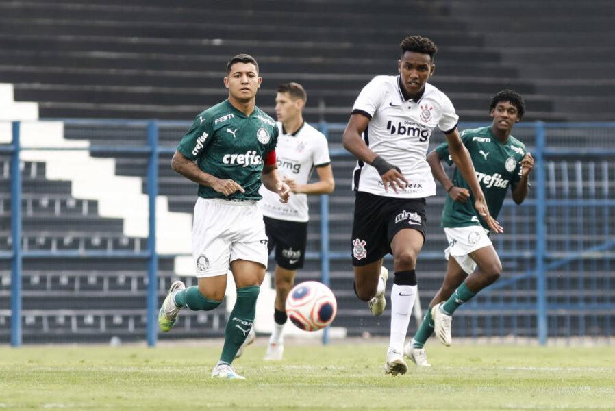Corinthians sub-20 abre temporada contra União ABC, pela Copa do Brasil