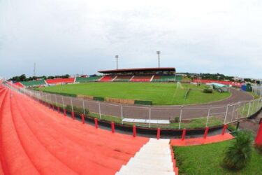 FPF marca duas partidas do Campeonato Paranaense para a próxima quarta. Confira os confrontos