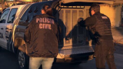 Condenado por estuprar a enteada, de 14 anos, é preso