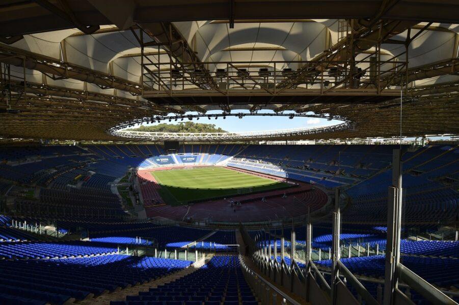 Abertura da Eurocopa será em Roma e terá público, garante presidente da Federação Italiana
