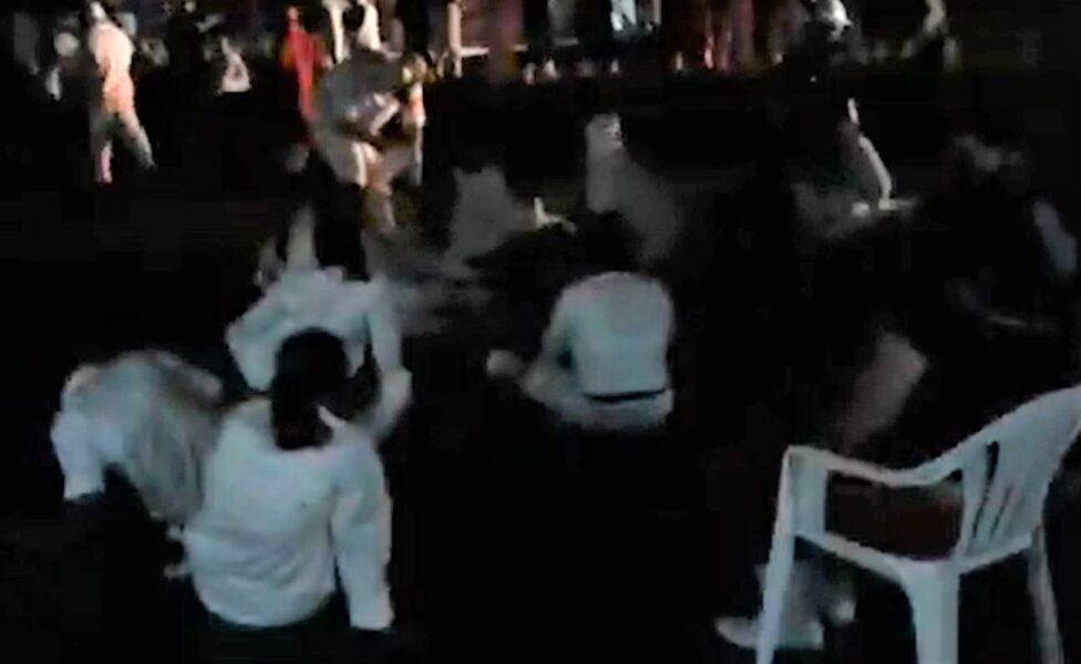 Prefeitura de Cascavel esclarece que explosão em cooperativa não sobrecarregou sistema de saúde