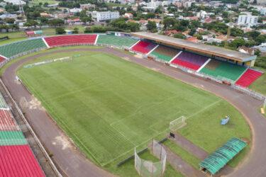 Paraná estreia no estadual contra o FC Cascavel: onde assistir, escalações e arbitragem da partida