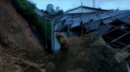 Corpo de funcionário é encontrado após 10 horas de buscas em Curitiba