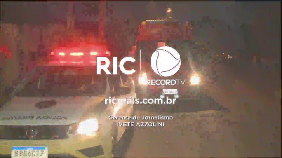 Cidade Alerta Londrina Ao Vivo   04/03/2021