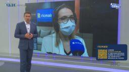 Live RICMais: confira informações sobre as variantes da covid-19 e a eficácia das vacinas