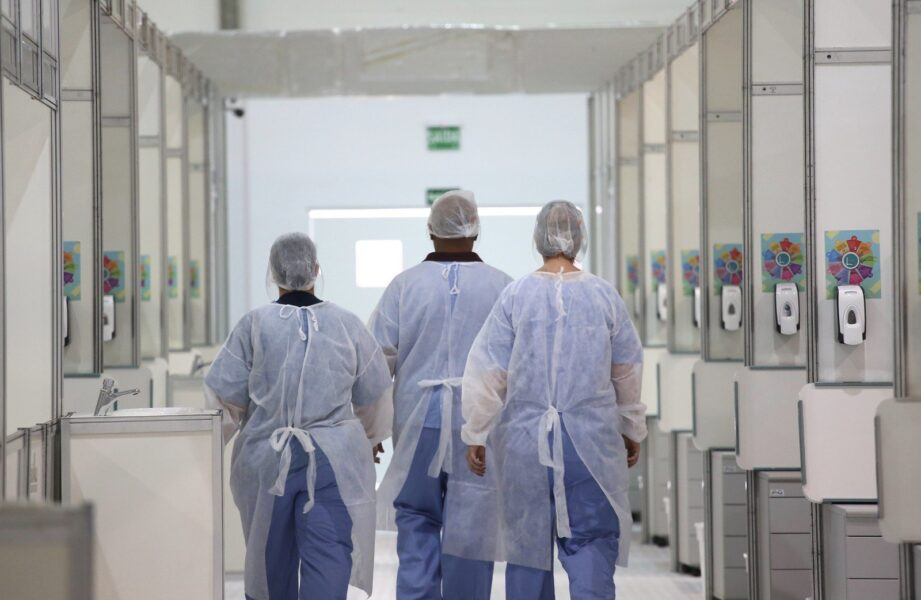 Hospital confirma que três dos quatro pacientes que receberam hidroxicloroquina morreram, no RS