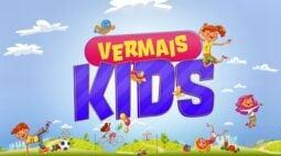 Ver Mais Kids | Assista à íntegra de hoje – 13/03/2021