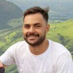 Jovem morre após queda enquanto instalava painéis solares no interior do Paraná
