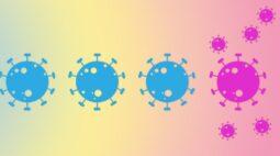 Live RIC Mais: tire todas as suas dúvidas sobre as variantes da covid-19 e a eficácia das vacinas