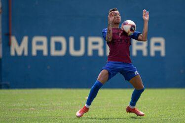 Madureira encara o Resende pelo Campeonato Carioca