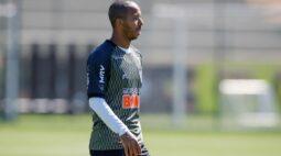 Mariano fala de chegada de novo treinador no Atlético-MG e ressalta Cuca