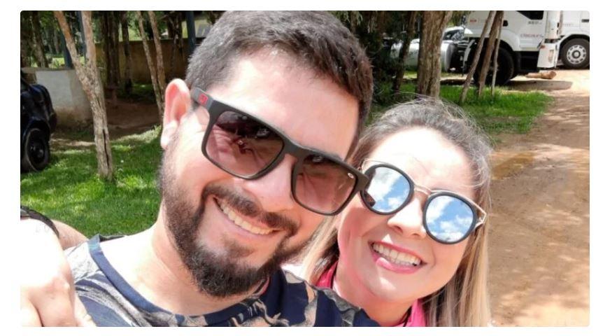 """""""Eu tinha uma família linda"""", diz homem que matou a esposa e esfaqueou o filho"""