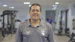 Maurílio Silva destaca a qualidade do adversário do Paraná na Copa do Brasil