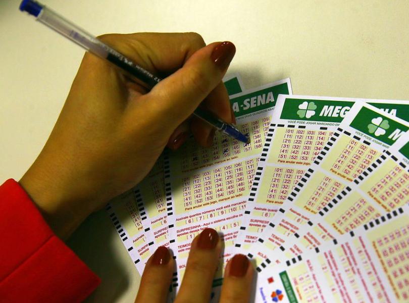 Mega-Sena acumula e próximo concurso deve pagar R$ 8 milhões