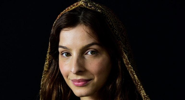 Michelle Batista dará vida a personagem Lia em Gênesis