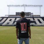 Morato está otimista para jogo contra o Madureira