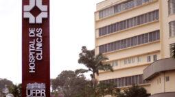 Hospital de Clínicas abre novos leitos de UTI para pacientes com Covid-19