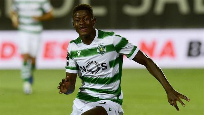 Joia do Sporting-POR, Nuno Mendes é desejado por grandes europeus
