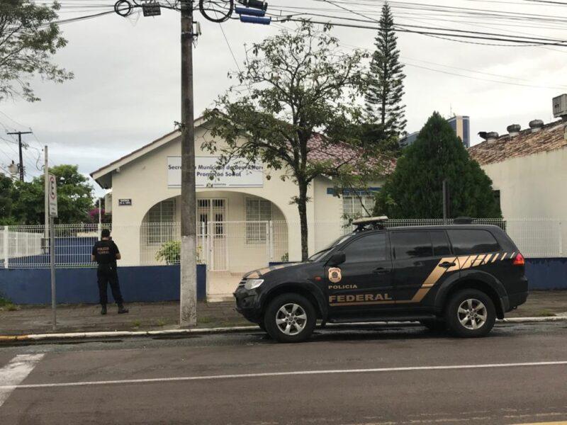 Servidores municipais de Guaratuba são investigados por fraude no auxílio emergencial