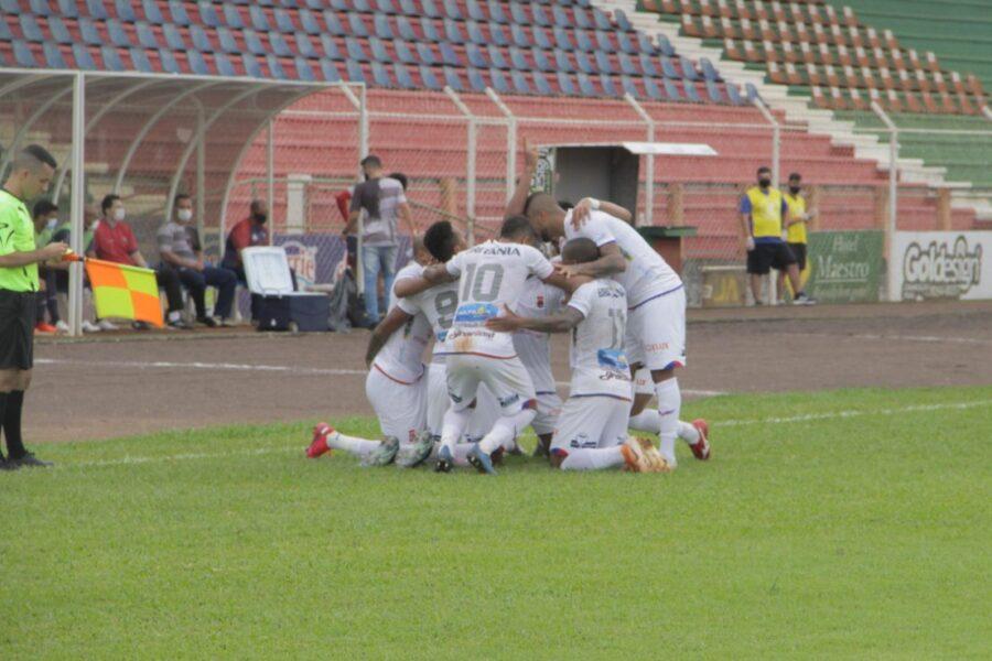 CBF divulga tabela da Série C; Paraná Clube estreia contra o Ypiranga-RS