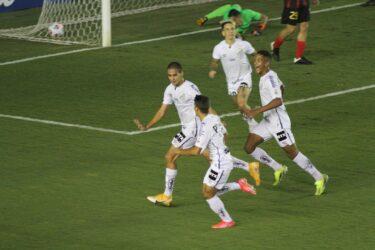Todos os brasileiros que venceram o jogo de ida da Pré-Libertadores avançaram de fase; confira retrospecto