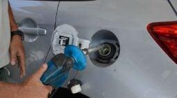 Preços da gasolina e diesel sobem hoje
