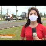Trecho que dá acesso a Maringá pelo Contorno Sul já está sem bloqueio