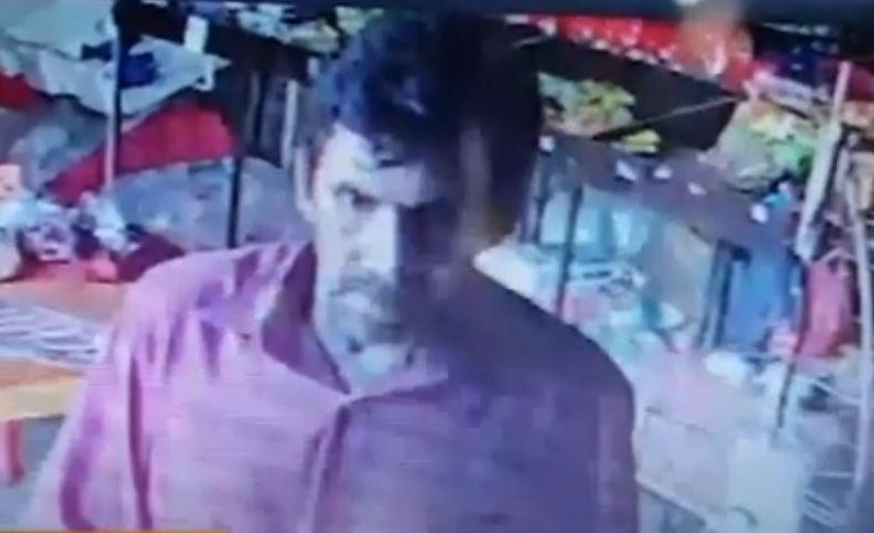 Homem que tentou raptar criança em Paiçandu é preso no estado de São Paulo
