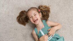 Respirar pela boca traz danos à saúde das crianças