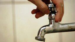 Sanepar divulga calendário com rodízio de água em Curitiba e RMC até 8 de maio