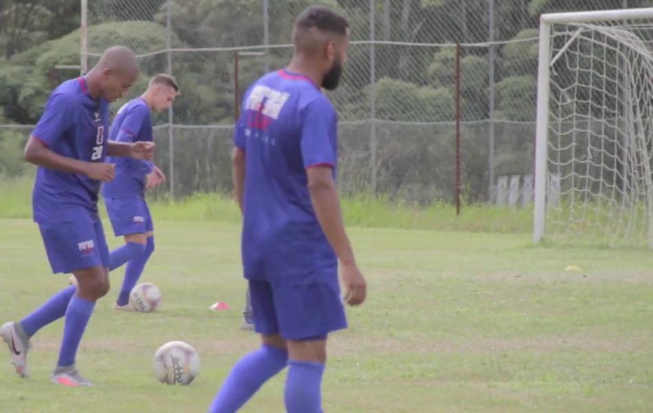 Paraná estreia na temporada 2021 contra o Cianorte pela Copa do Brasil