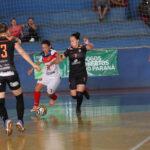 O futsal de Ponta Grossa está na UTI