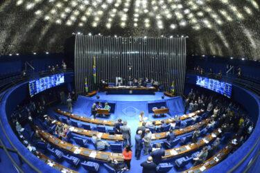 Im(p)unidade Parlamentar – é hora de reduzir e não ampliar!