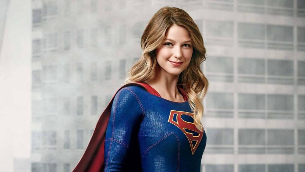 Supergirl faz paralelo entre a trama e a COVID-19