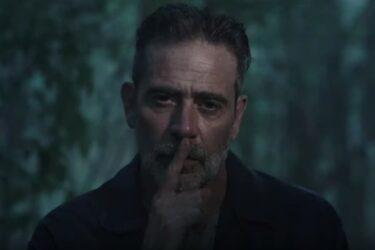 Passado de Negan é explorado em prévia de The Walking Dead
