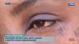 Violência contra mulher: machismo estrutural está ligado a muitos casos denunciados