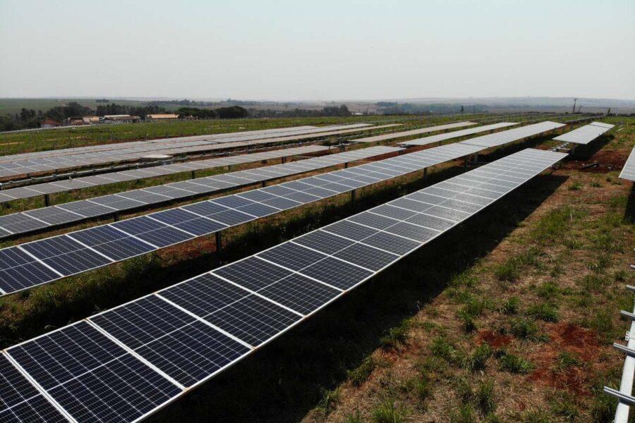 Usina solar promete nova maneira de fornecer energia