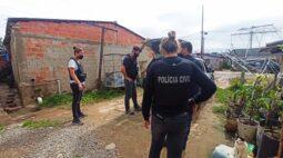 Operação que combate violência contra a mulher prende mais de 400 pessoas no Paraná