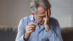 Ressaca tende a ser mais leve conforme a idade chega, dizem os especialistas
