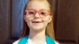 Corpo de criança de 8 anos é encontrado em saco de lixo no carro da avó