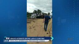 Hospital de Lapa: governador inaugura leitos para COVID-19