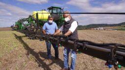 Convergência tecnológica na Agricultura de Precisão