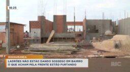 Cidade Alerta Maringá Ao Vivo | 20/04/2021