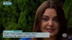 Saiba tudo sobre a briga pela herança de Agnaldo Timóteo