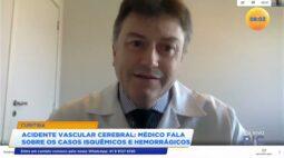 Quadro de saúde de Rafael Greca é estável e prefeito já está no quarto do hospital