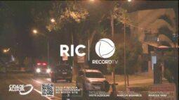Cidade Alerta Londrina Ao Vivo | 14/04/2021