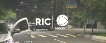 Cidade Alerta Londrina Ao Vivo | 20/04/2021