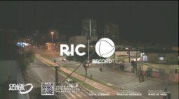 Cidade Alerta Londrina Ao Vivo | 16/04/2021