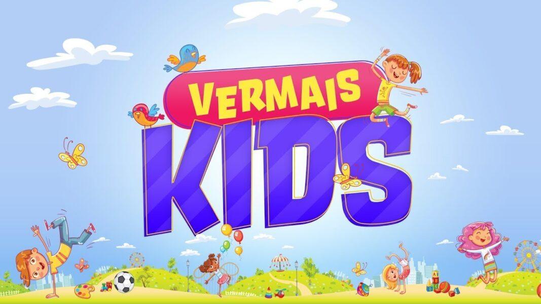 Ver Mais Kids   Assista à íntegra de hoje – 01/05