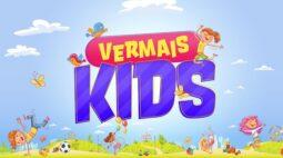 Ver Mais Kids | Assista à íntegra de hoje – 01/05